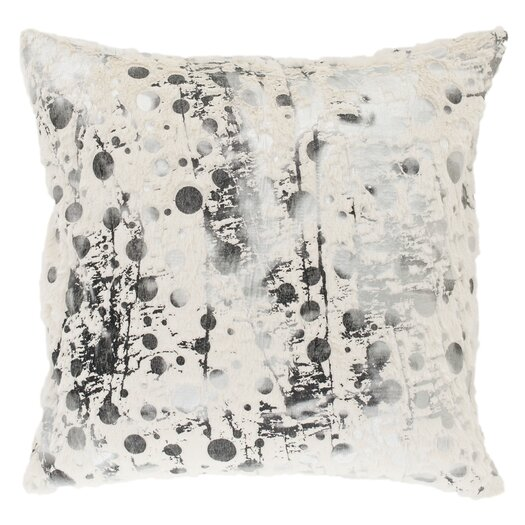 Safavieh Oscar Frost Polyester Decorative Pillow