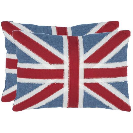 Safavieh Judah Cotton Decorative Pillow