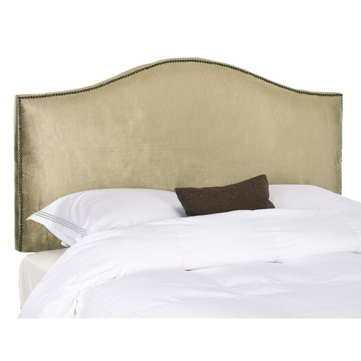 Safavieh Connie Upholstered Headboard