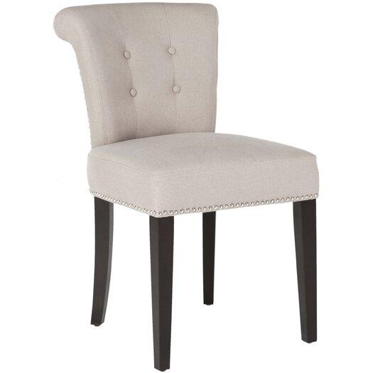 """Safavieh Sinclair """"Ring"""" Side Chair"""