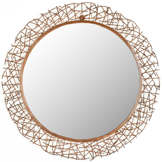 Safavieh Twig Wall Mirror