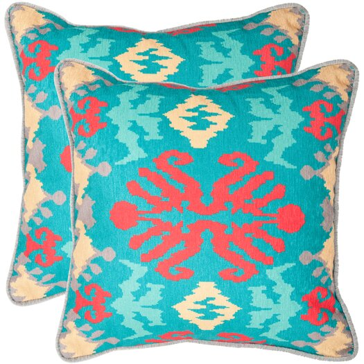 Safavieh Rye Polyester Decorative Pillow