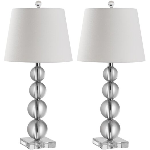 Safavieh Millie Ball Table Lamp
