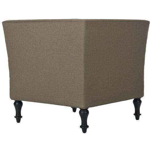 Safavieh Jack Polyester Club Chair