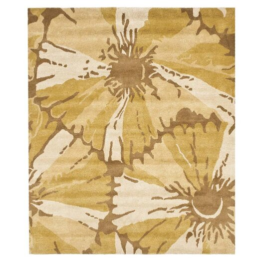 Safavieh Soho Brown/Ivory Area Rug