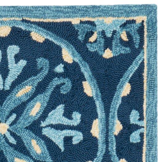 Safavieh Four Seasons Blue Area Rug