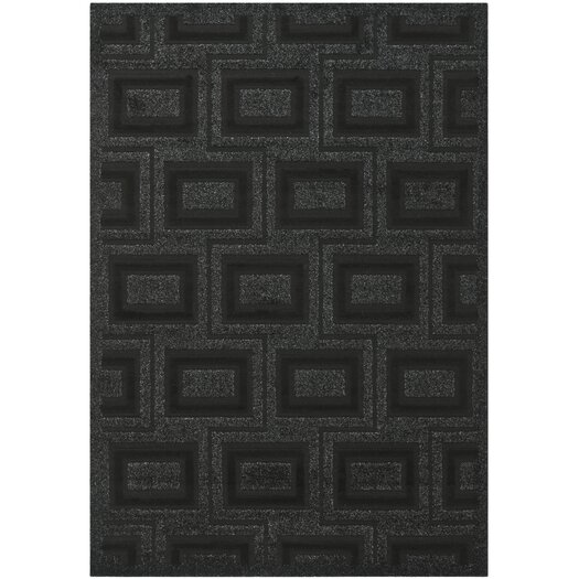 Safavieh York Charcoal Area Rug