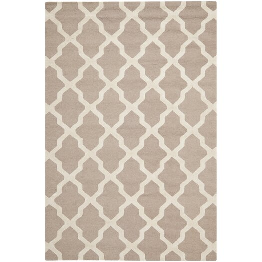 Safavieh Cambridge Beige/Ivory Area Rug I