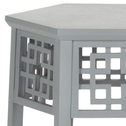 Safavieh Zelda End Table