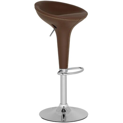 Safavieh Shedrack Adjustable Height Bar Stool