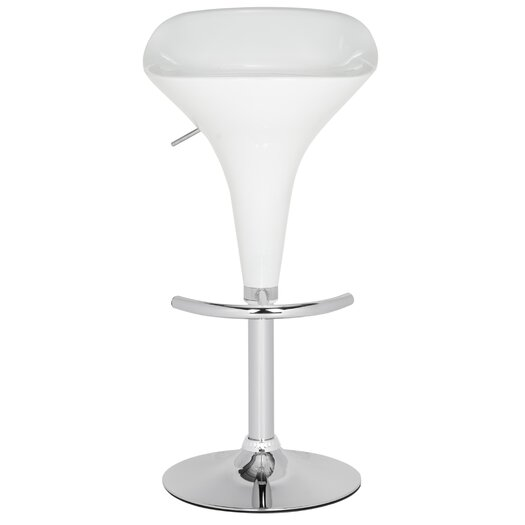 Safavieh Yatim Adjustable Height Bar Stool
