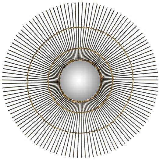 Safavieh Orbit The Sun Mirror