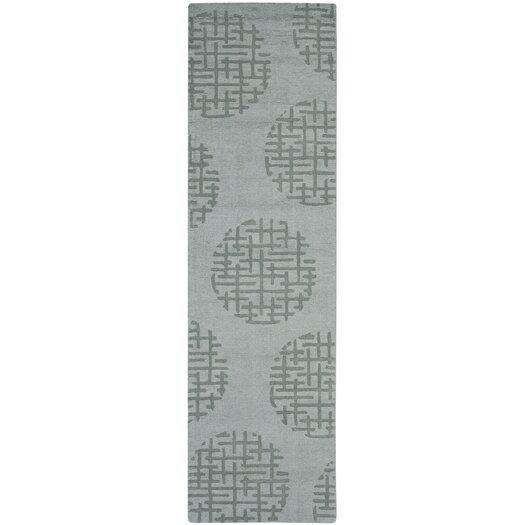 Safavieh Impressions Modern Grey Area Rug