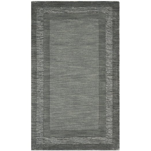 Safavieh Impressions Dark Gray Area Rug