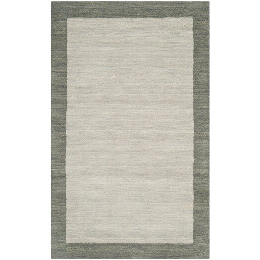 Safavieh Himalaya Light Grey/Dark Grey Area Rug