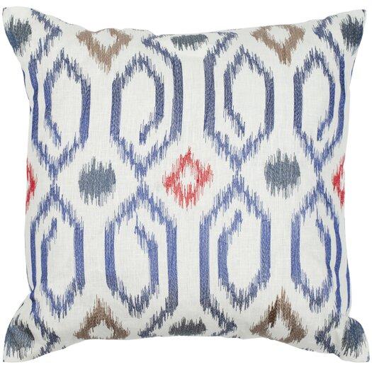 Safavieh Ashton Linen Decorative Pillow