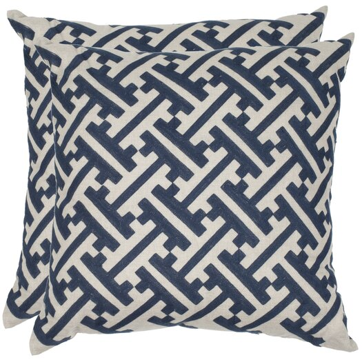 Safavieh Avery Linen Decorative Pillow