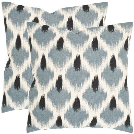 Safavieh Alex Cotton Decorative Pillow