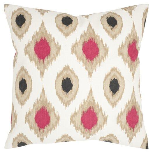 Safavieh Miranda Cotton Throw Pillow