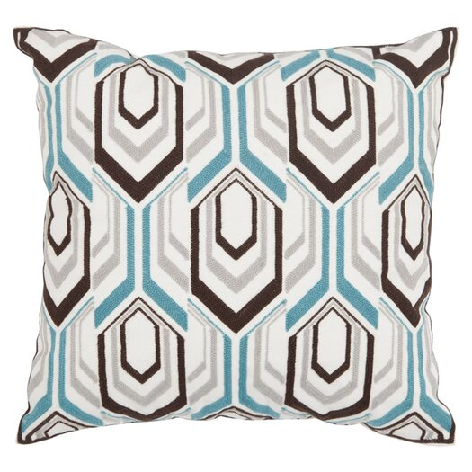 Safavieh Indie Cotton Throw Pillow
