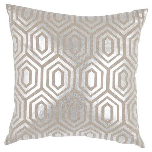 Safavieh Harper Linen Throw Pillow