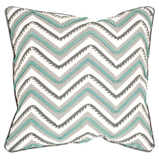 Safavieh Elli Cotton Decorative Throw Pillow