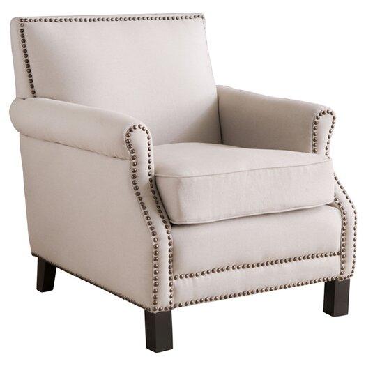 Safavieh Evan Chair