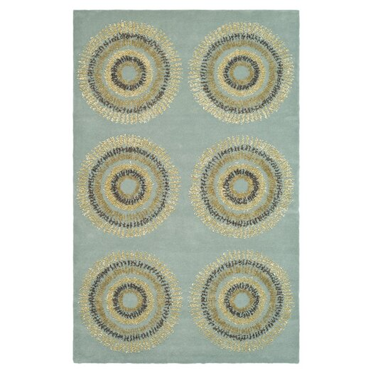 Safavieh Soho Light Blue Area Rug