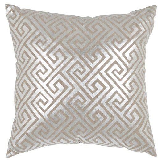 Safavieh Jayden Linen Decorative Pillow