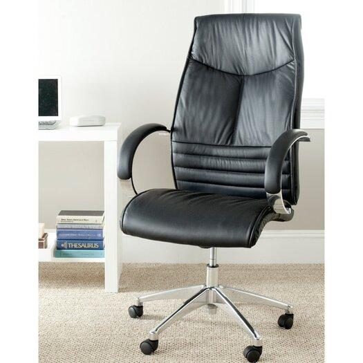 Safavieh Martell Excutive Office Chair