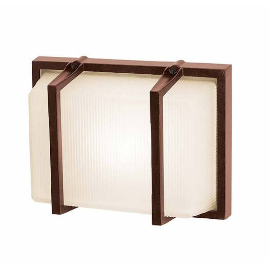 Access Lighting Neptune 1 Light Wall Sconce