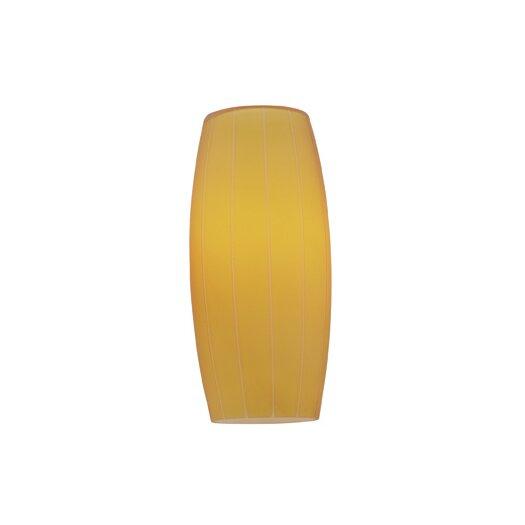 "Access Lighting 4.75"" Pearl Glass Pendant Shade"
