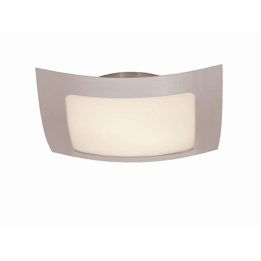 Access Lighting Argon Semi Flush Mount