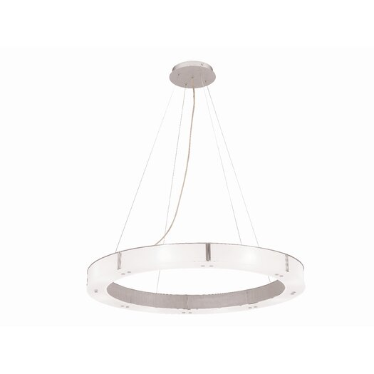 Access Lighting Oracle 8 Light Pendant