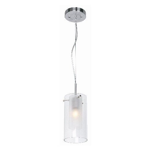Access Lighting Proteus 1 Light Mini Pendant