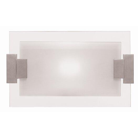 Access Lighting 1 Light Wall Sconce