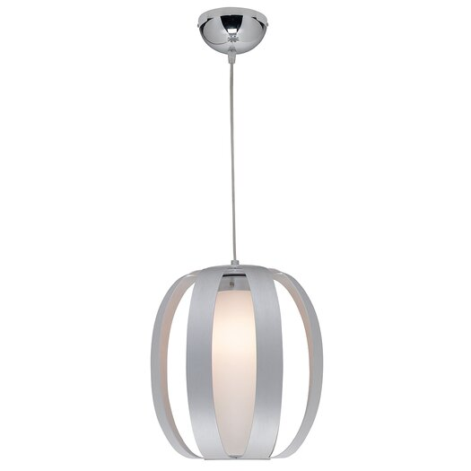 Access Lighting 1 Light Drum Pendant