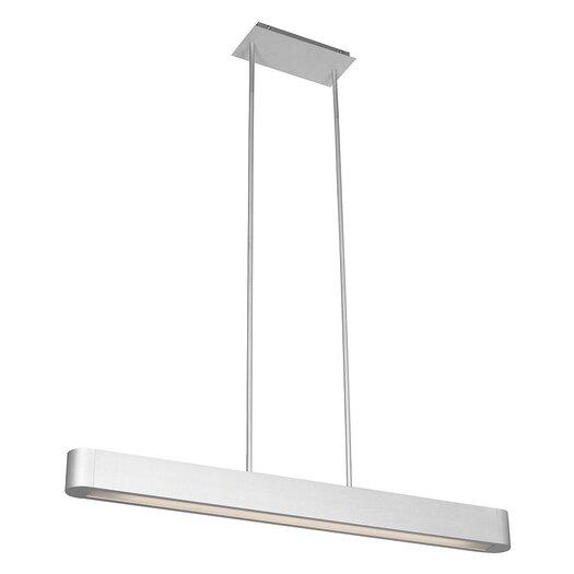 Access Lighting Indium 1 Light Pendant