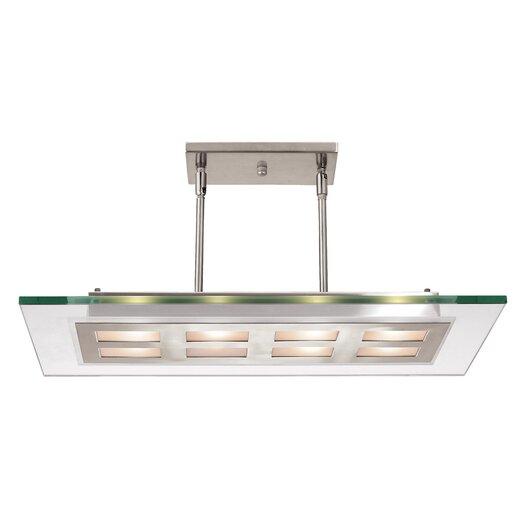 Access Lighting Aquarius 8 Light Pendant