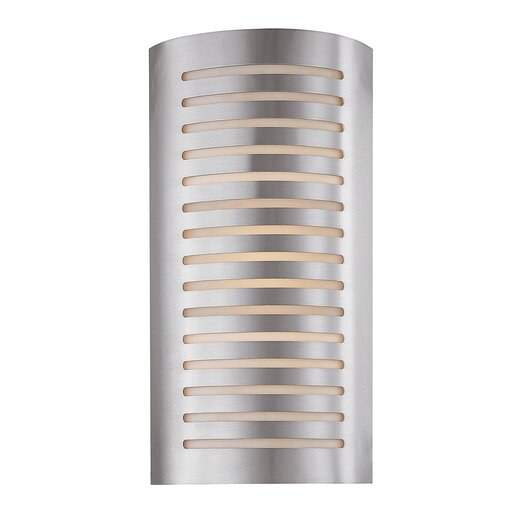 Access Lighting Krypton 2 Light Wall Sconce