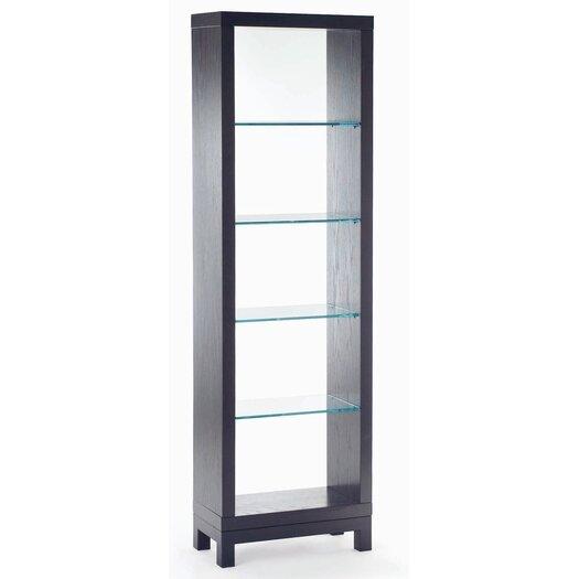 """TFG Massimo 75.5"""" Bookcase"""