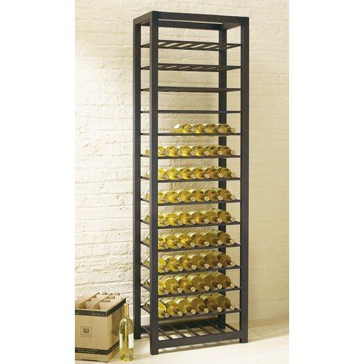 TFG Trio 84 Bottle Wine Rack
