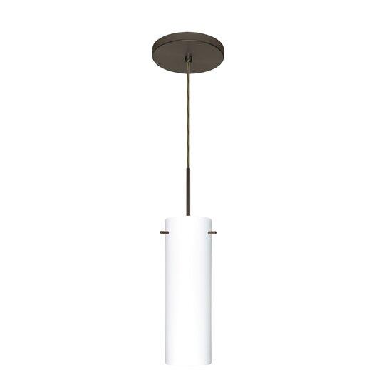 Besa Lighting Copa 1 Light Pendant