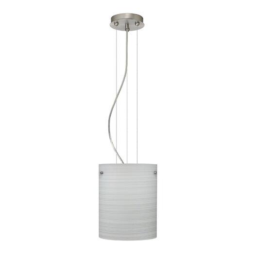 Besa Lighting Tamburo 1 Light Drum Pendant