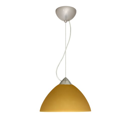 Besa Lighting Tessa 1 Light Mini Pendant