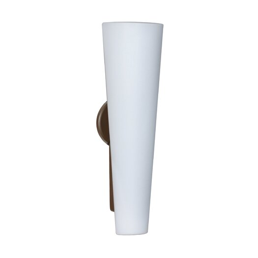 Besa Lighting Tino 3 Light Outdoor Wall Sconce