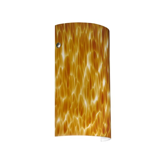 Besa Lighting Tamburo 1 Light Wall Sconce