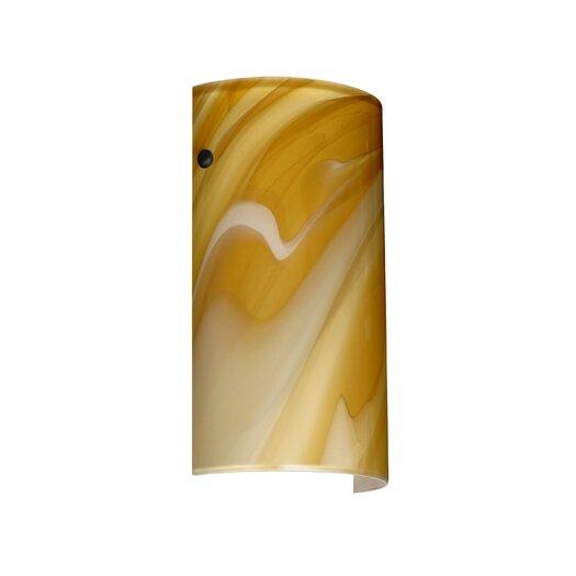 Besa Lighting Indoor 1 Light Wall Sconce