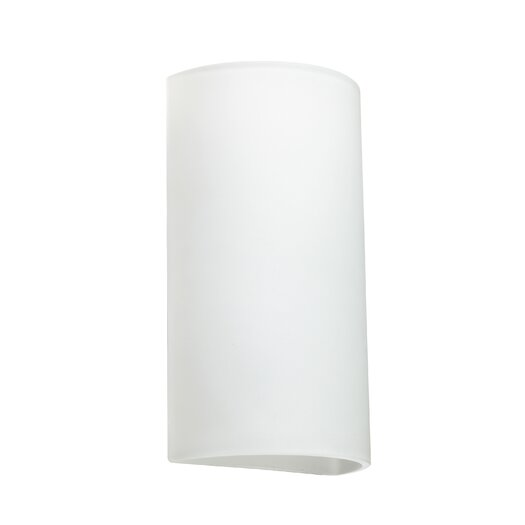 Besa Lighting Dorian 1 Light Wall Sconce