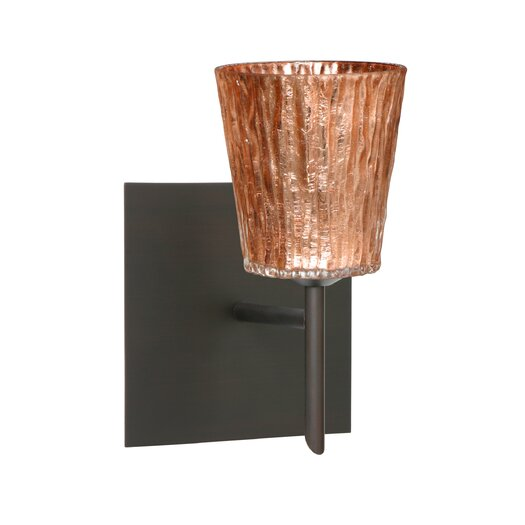 Besa Lighting Nico 1 Light Wall Sconce